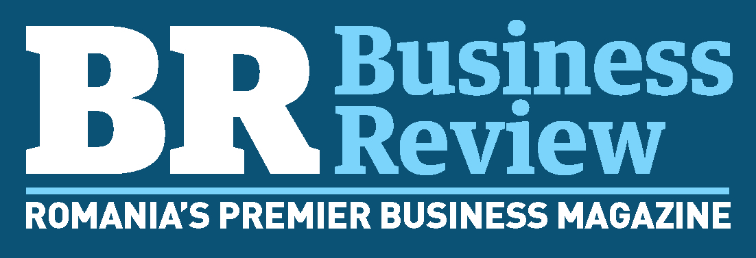 Logo Business Review
