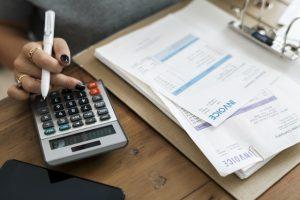 Situatia activelor gajate sau ipotecare si situatia bunurilor sechestrate