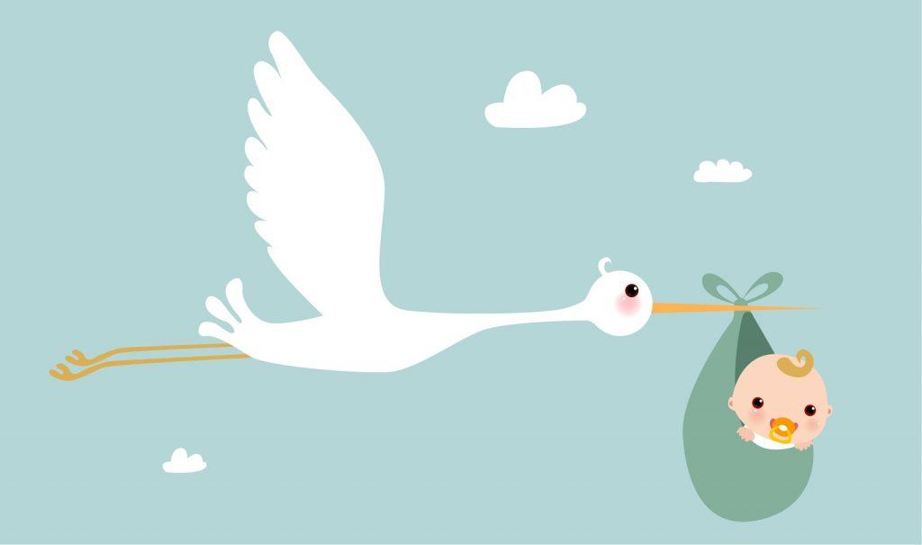 Ce contributii suporta o persoana in concediu de maternitate ?