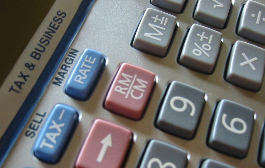 Decontari in numerar-conturile 5311 si 5314