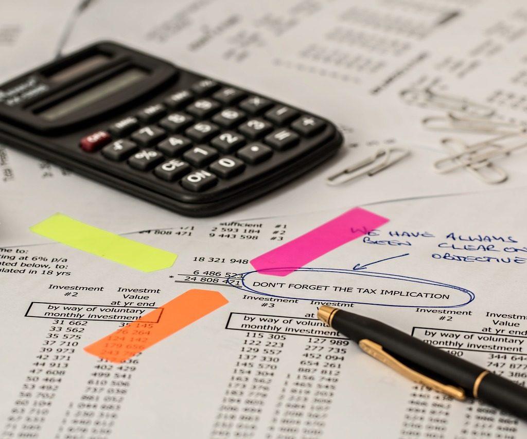 Repartizarea dividendelor – monografie