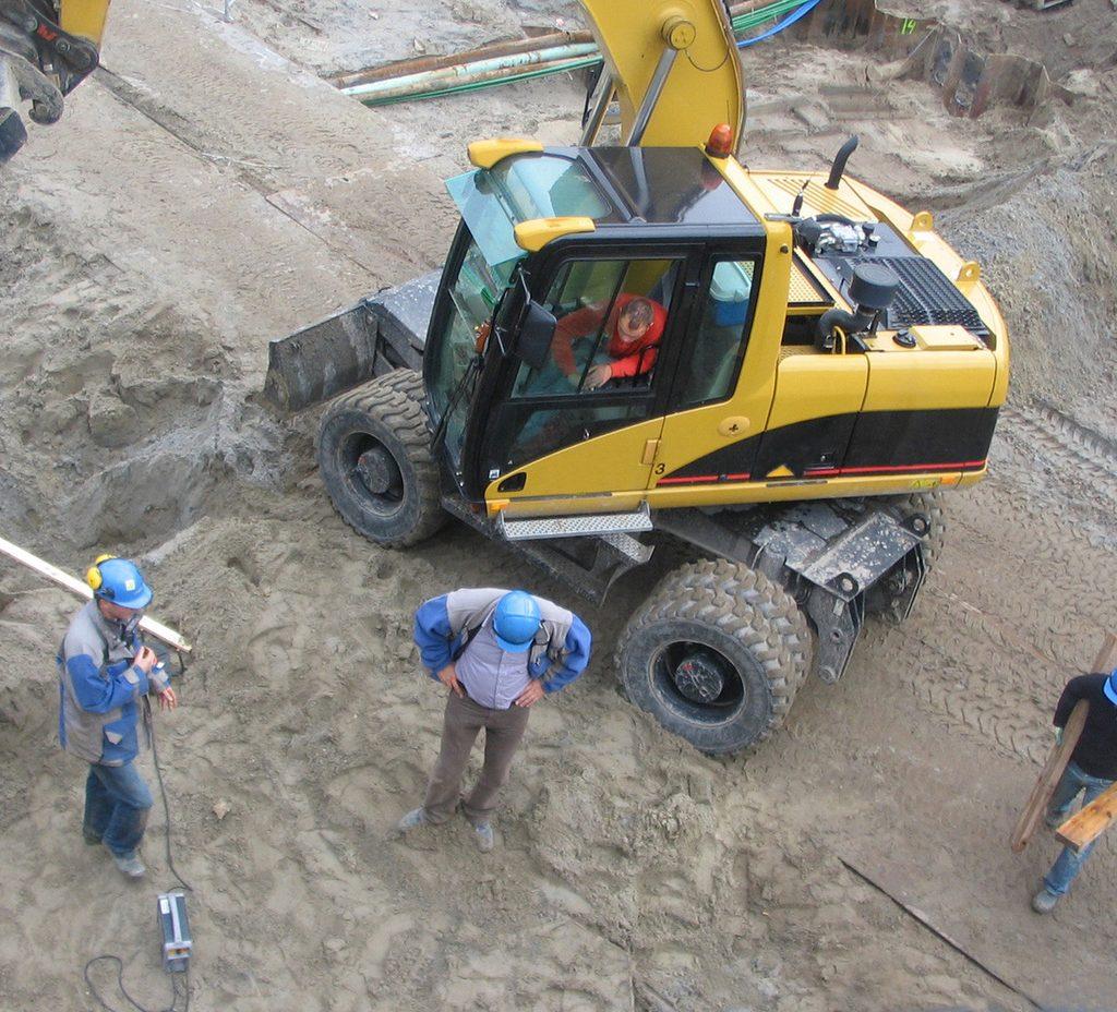 Autorizatiile de construire au scazut in aprilie 2020 cu 29% fata de luna precedenta
