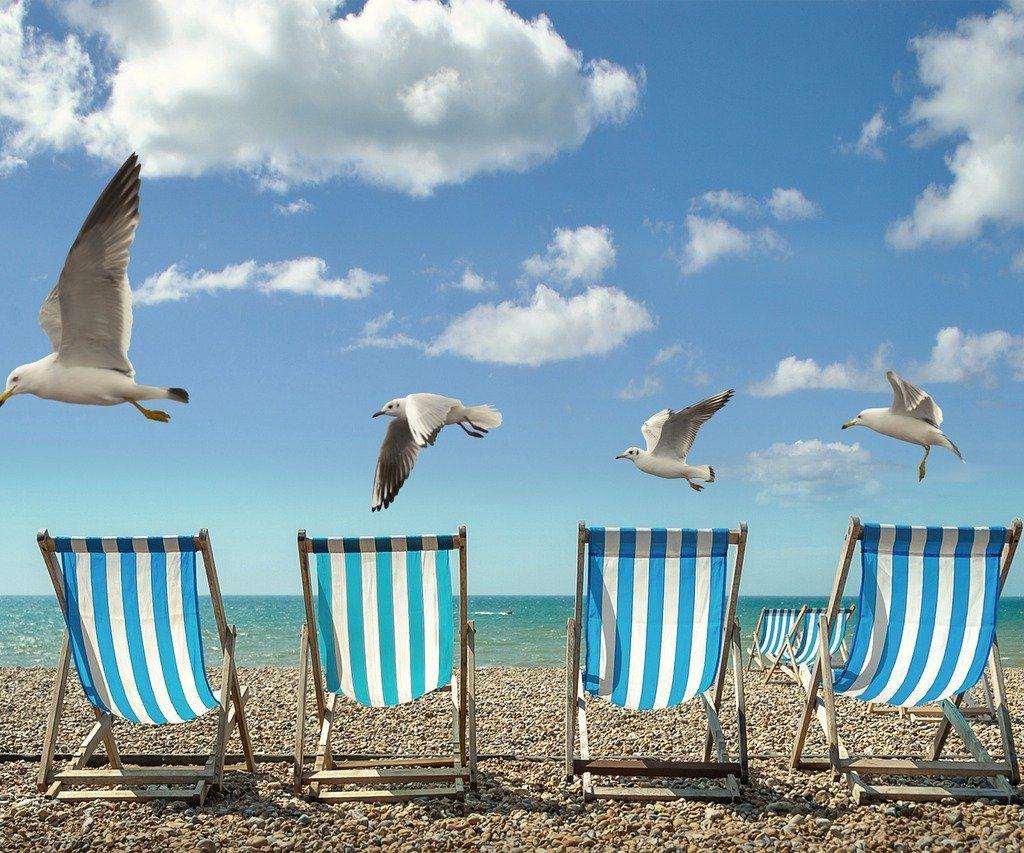 Operarea plajelor turistice- norme publicate in 30.05.2020
