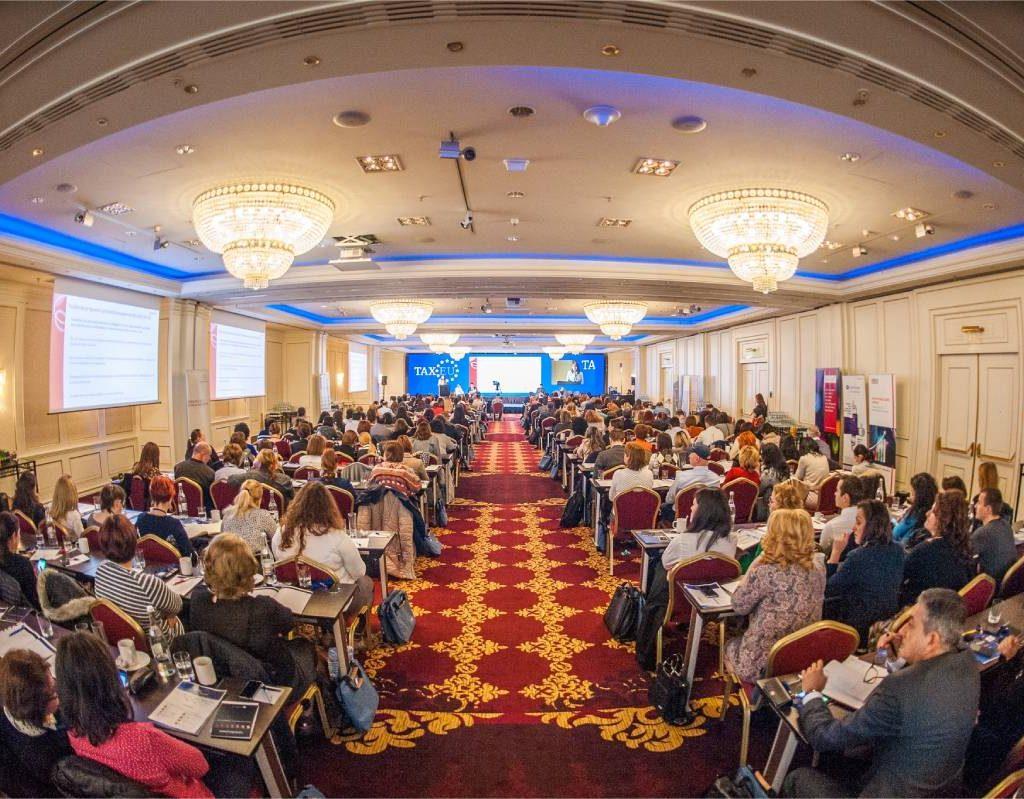 TaxEU Forum revine cu o noua editie